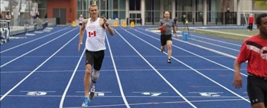 Para-athletics Awareness Week April 21st-28th