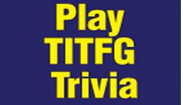 Do you know the answer to the Week 9 Trivia question?