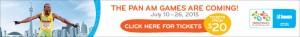 Leaderboard Banner Ad