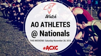 Ontario Team List:  2015 Cross Country National Championships
