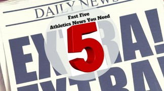 News You Need: Fast Five