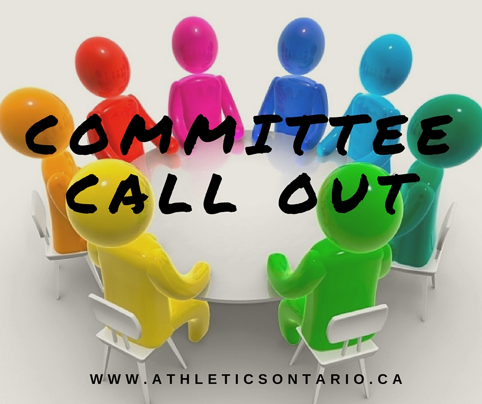 committee call out