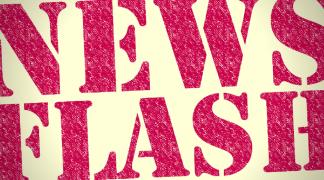 Newsflash – Programs (Courses & Workshops & Equipment)