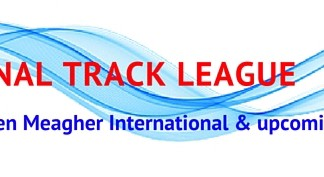 Canadian Athletes showing well at the Aileen Meagher International Track Meet