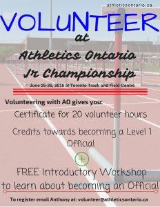 volunteer jr champs