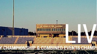 LIVE Results for BMY Championships & Combined Events Championships