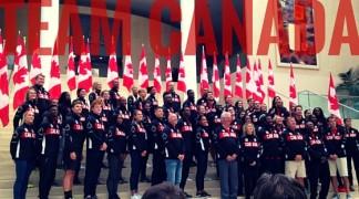 Thirty-Four Athletes to Represent Ontario at 2016 Rio Games
