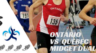 Ontario Dual Meet Coaches Announced