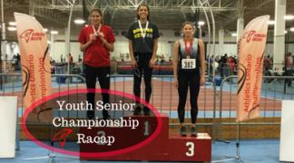 Youth Senior Championship Recap
