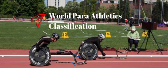 World Para Athletics Classification