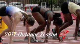 2017 Outdoor Season