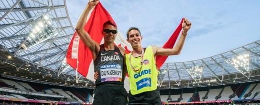 World Para Athletics Championships 2017 Highlights