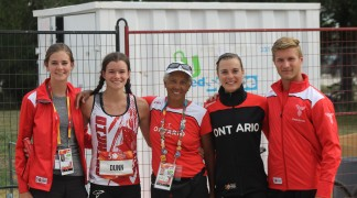 2017 Canada Summer Games Results