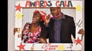 AO's 10th Annual Awards Gala and Hall of Fame Induction