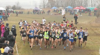 Canadian Cross Country Championships