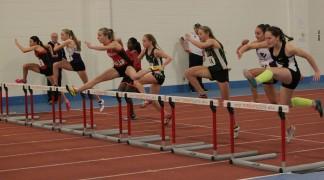 AO Indoor Championship Series Meet #1 – Event Preview