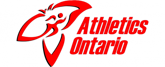 Athletics Ontario Website Redesign