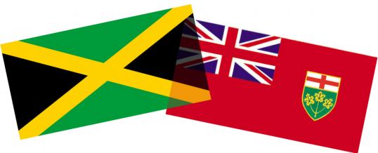 Jamaica comes to Ontario