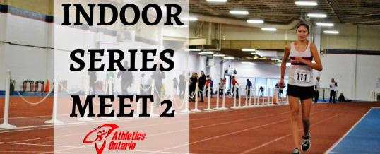 AO Indoor Series Meet #2 Event Preview