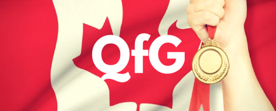 FINAL: 2017-2018 Quest for Gold – List of Ontario Card Athletes Announced!