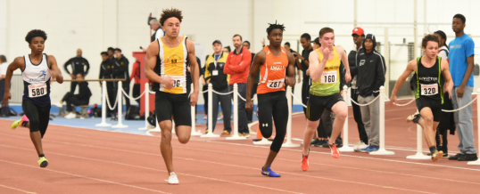 AO Indoor Series Meet #2 Recap