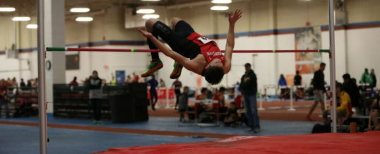 AO Indoor Series Meet #3 – Highlights and Results