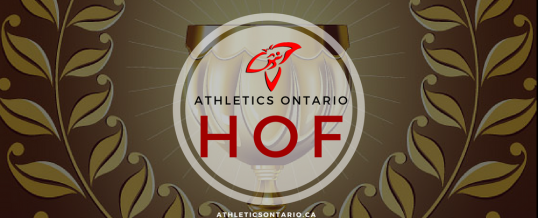 Athletics Ontario announces 2018 Hall of Fame Inductees
