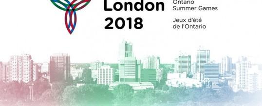 Ontario Summer Games Coach Application Extension