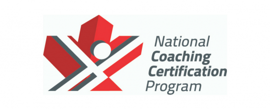NCCP Sport Coach Workshop, April 7-8, in Peterborough: CANCELLED